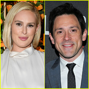 Rumer Willis & Steve Kazee to Star in 'Love Actually Live' in L.A.