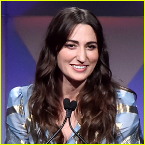 Sara Bareilles Sings 'Tightrope' from 'The Greatest Showman' - Listen Now!