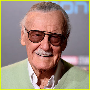Stan Lee's Cause of Death Released