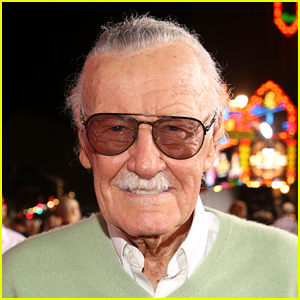 Stan Lee Dead - Marvel Legend Dead at 95