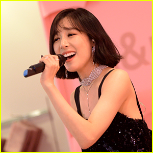 Tiffany Young Announces 'Lips On Lips' North American Mini Showcase Tour 2019 - See the Dates!