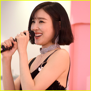Tiffany Young: 'Peppermint' Stream, Lyrics, & Download - Listen Now!