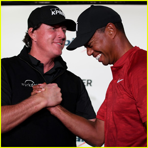 Phil Mickelson Beats Tiger Woods in $9 Million Match-Play Event