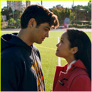'To All the Boys I've Loved Before' Sequel Is in the Works