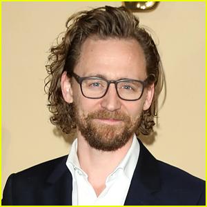 Tom Hiddleston Teases Loki's Return - See His Message!