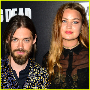 Actor Tom Payne Is Engaged to Jennifer Akerman, Announces News After His Shocking 'Walking Dead' Episode