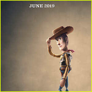 'Toy Story 4' Teaser Trailer Debuts Online - WATCH NOW!