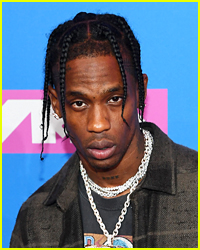 Travis Scott Responds to Tommy Lee's Accusations That He Stole His Set Idea