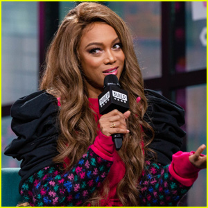 Tyra Banks Consulted With Lindsay Lohan About 'Life-Size 2'