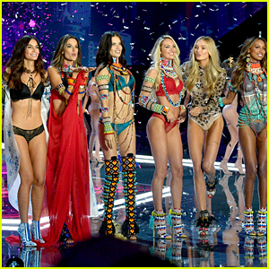 These Victoria's Secret Angels Are Skipping 2018 Fashion Show