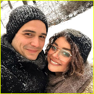 Wells Adams Shares Adorable Birthday Post for Sarah Hyland: 'You're Perfect & I Love You Most'