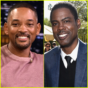 0d5301327d Chris Rock s Comment on Will Smith s Instagram Post Quickly Went Viral!
