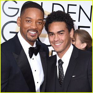 Will Smith Opens Up Relationship with Son Trey After They 'Struggled for Years'