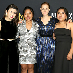 'Roma' Stars Step Out After Strong Box Office Launch!
