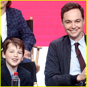 'Young Sheldon' & 'Big Bang Theory' Crossover is in the Works!