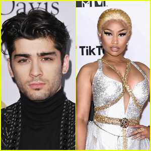 Zayn Malik feat. Nicki Minaj: 'No Candle No Light' Stream, Lyrics & Download - Listen Now!