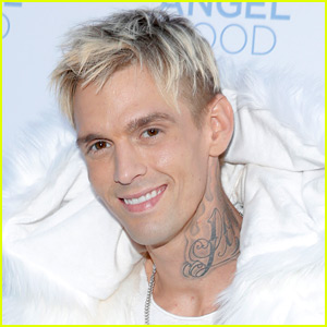 Aaron Carter Is Not Expecting a Child, Despite Previous Reports