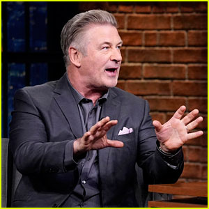 Alec Baldwin Jokes That He Doesn't Make Money From His Movies Due to His Kids!