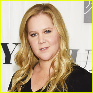 Amy Schumer Vomited on the Side of the Road on Christmas Day (Video)