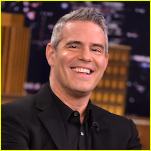 Andy Cohen Reveals He's Having a Baby Boy!