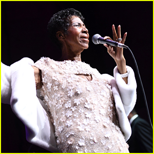 'Aretha! A Grammy Celebration for the Queen of Soul' Performers & Host Revealed!