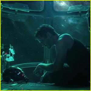Marvel Releases Official Trailer for 'Avengers: Endgame' - Watch!