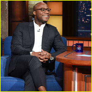Barry Jenkins Thinks Oprah Should Be Host for Oscars 2019!