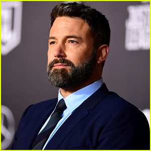 Ben Affleck to Star in 'I Am Still Alive' Movie Adaptation!