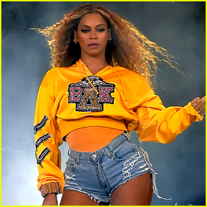 New Beyonce Music?!: 'Queen Carter' Albums Drop on Spotify