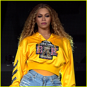 Beyonce Reveals The Impact Created by Global Citizen Festival