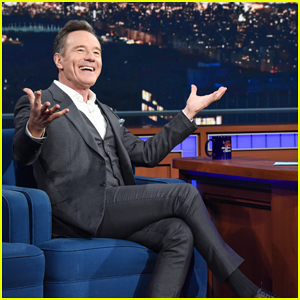 Bryan Cranston Reveals What Makes Him 'Mad as Hell' on 'The Late Show'!