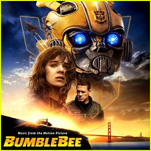 'Bumblebee' Soundtrack Album Stream & Download - Listen Now!