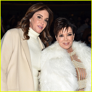 Caitlyn Jenner Gives Kris Jenner a Compliment: She's 'the Best at Gift Giving'