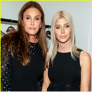 Caitlyn Jenner & Partner Sophia Hutchins Throw a Pre-Christmas Party in Malibu