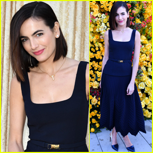 Camilla Belle Came Up with the Official Drink to Be Served at Golden Globes 2019!