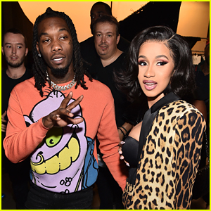Offset's Alleged Mistress Tearfully Apologizes to Cardi B - Watch Now