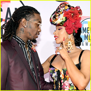 Cardi B Reveals the X-Rated Reason She Misses Offset