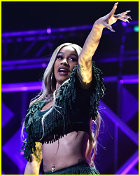 Cardi B Steps Out Without Her Engagement Ring After Offset Split