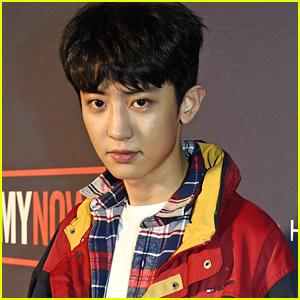 Byun Baek-hyun