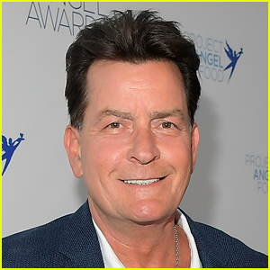 Charlie Sheen Announces He's Sober, Presumably for Over 1 Year