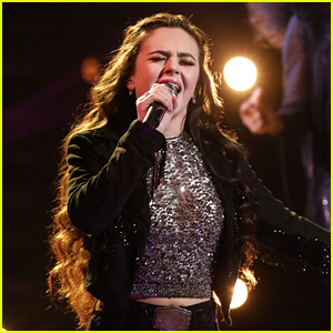 Chevel Shepherd: 'The Voice' 2018 Finale Performance Videos - Watch Now!