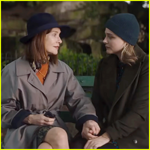 Isabelle Huppert Becomes Obsessed with Chloe Moretz in 'Greta' Trailer