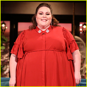 Chrissy Metz Opens Up About Her Relationship Status - Watch!