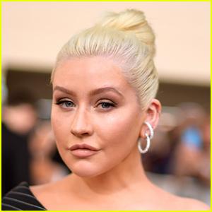Christina Aguilera to Headline 'New Year's Rockin' Eve' 2019