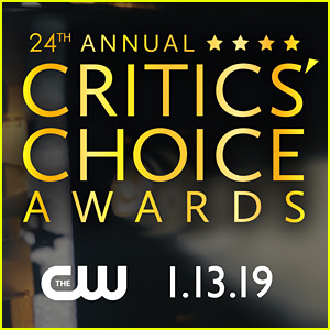 Critics' Choice Awards 2019 - Film Nominations Announced!