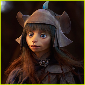 'The Dark Crystal: Age of Resistance' Cast & First Look Photos Revealed!