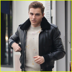 Dave Franco Spends the Day Running Errands in L.A.