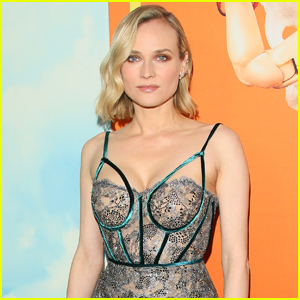 Diane Kruger Explains Why She Doesn't Want to Do More Nazi Movies