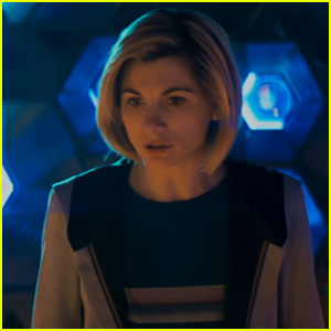'Doctor Who' Releases Official Trailer for 'Resolution' New Year's Special - Watch!