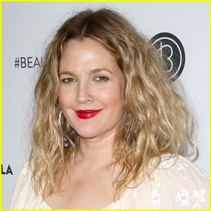 Drew Barrymore Shows Off Weight Loss in Before & After Photos